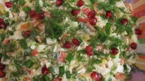 salat kresenskij